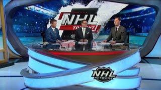 NHL Tonight   Jun 25,  2019