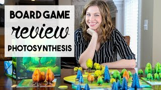 Photosynthesis Board Game Review (How to Play)