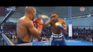 Living Proof Boxing Highlights