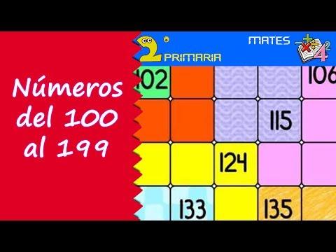 100 al 199