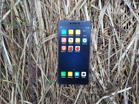 Отзыв о Xiaomi Redmi Note 4x спустя месяц использования от реального пользователя