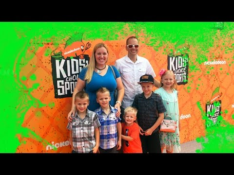 Nickelodeon Family Fun Day