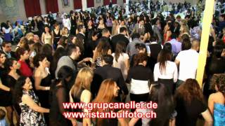 Grup Caneller  ve  Istanbul Foto HALAY SHOW