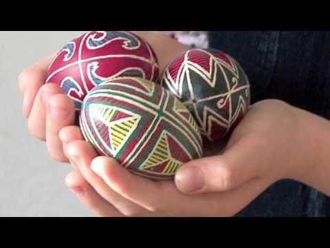Â¡Feliz Pascua de todo el mundo