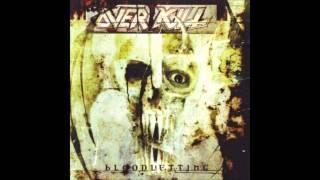 Overkill - Thunderhead