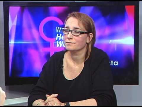 Women's Health Watch with Dr. Eva Kosta_Ep 2