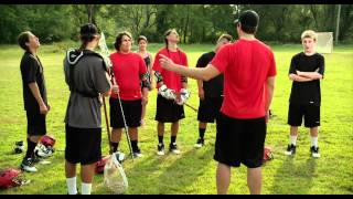Crooked Arrows - Crooked Arrows - Official Trailer 2012 (HD)