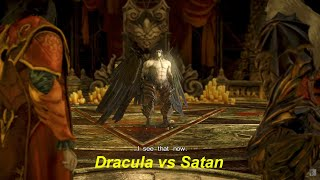 "Lords of Shadow 2 Dracula vs Satan "" Bosses' Inferno """