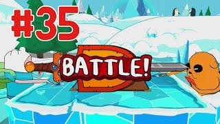 Card Wars - Adventure Time Walkthrough Part 35 (iOS)