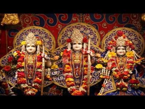 Ramnavami Special Bhajan - Kabhi Ram Banke Kabhi Shyam Banke