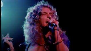 Led Zeppelin - Black Dog