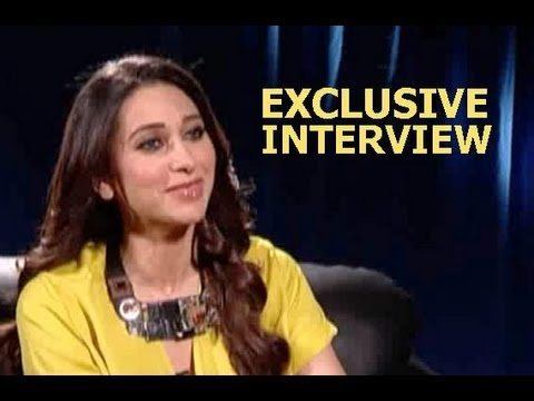 Karisma Kapoor: Kareena is like my daughter