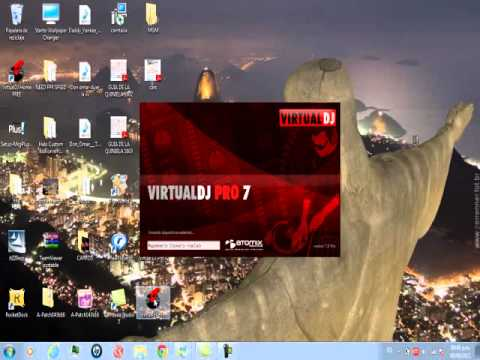 Descargar Virtual DJ Pro 2014 [FULL].