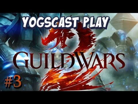 Guild Wars 2 - An Intro to WvWvW