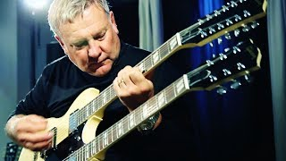 Alex Lifeson - The Best Guitar Solos
