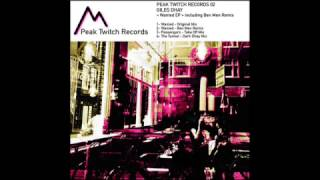 "Download Lagu Giles Dhay ""Wanted"" Original Mix -Peak Twitch Records 02- Gratis STAFABAND"