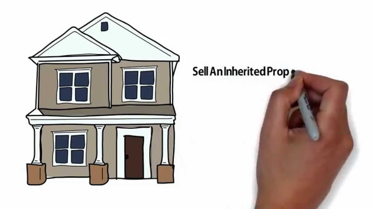 Buying Out I  Of Inherited Property