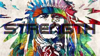 Strength/Native Hip Hop Instrumental get used to it Natives are coming