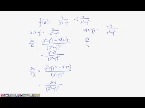 analytic function in complex analysis pdf