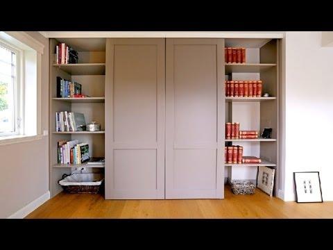 Wohnen Mit Stil (2): Die Intelligente Wohnwand