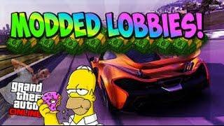 GTA 5 MONEY LOBBY COMANDO THUG LIFE PS3