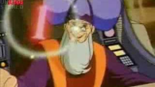 80s Cartoons Intro Part 1.wmv