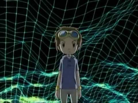 Digimon Tamers Opening (Frontier Theme Song)