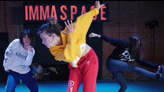 (FULL HD+ FREESTYLE) Taylor Hatala, Kaycee Rice, Bailey sok, bdash & konkrete choreography