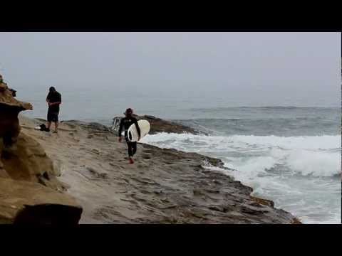 SURFGUIDING PENICHE - HIGHWAY TO SWELL MOTEL - FEATURE - SATURDAY MORNING