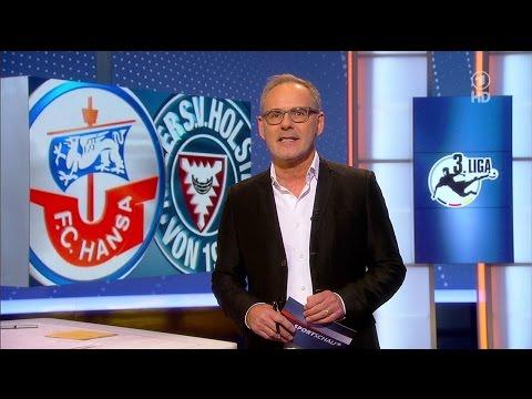 Hansa Rostock gegen Holstein Kiel - 22. Spieltag 14/15 - Sportschau