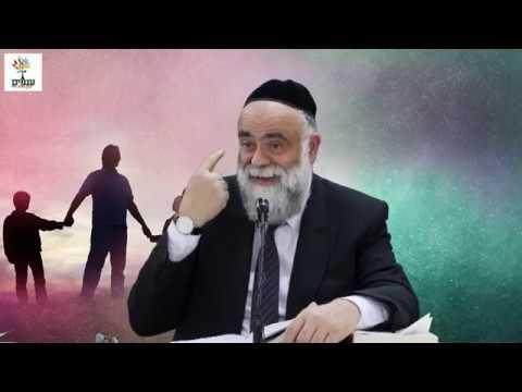 פנינים מפרשת ויחי - הרב משה פינטו HD - שידור חי