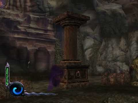 Legacy of Kain: Defiance walkthrough, Part 12