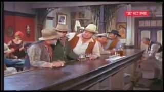 """Bonanza Temporada 8 Capitulo 34 """"Los codiciosos"""" Idioma Latino"""
