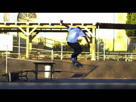 LAKAI VINCENT ALVAREZ COMMERCIAL