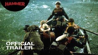 The Lost Continent / Original Theatrical Trailer (1968)