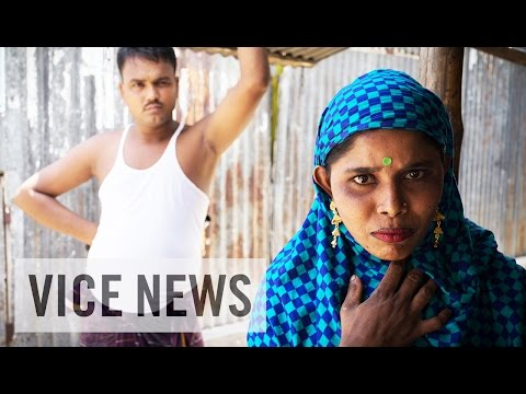 Sex, Slavery, And Drugs In Bangladesh (trailer) video