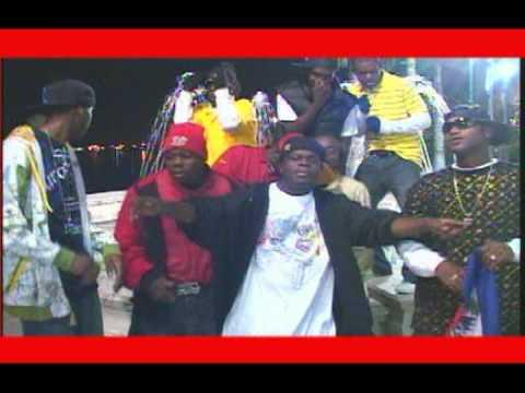 B B Squad Kanaval 2009 Pa Pale Moun Male