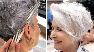 Trendy Hairstyles 2019 | Top 15+ Pixie Short Haircut Hot Trend 2019 | New Hairstyles Women GRWM
