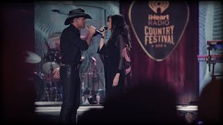 Download Lagu Back Stage at iHeartCountry | McGraw Gratis STAFABAND
