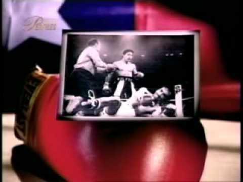 WILFREDO GOMEZ - ESPN PERFILES pt. 1 of 2
