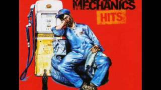 Mike and the mechanics Nobody Knows (studio version)