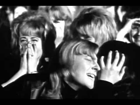 The Beatles - Anna (go To Him) (rare!) video