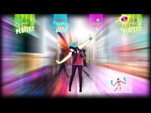 Just Dance 2015 - Roar (DLC)