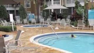 Travel Club- Our Review of the Wyndham Cypress Palms Resort in Kissimmee, FL near Walt Disneyworld