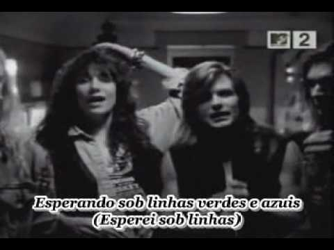 Mr Big - To Be With You (Legendado PT-BR by Malk Suruhito)