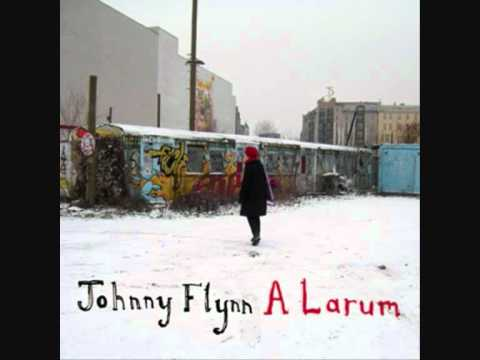 Johnny Flynn - All The Dogs Are Lying Down