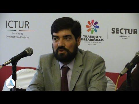 Urbistv- Pátzcuaro en riesgo de perder nombramiento de Pueblo Mágico