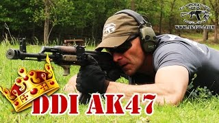 AK47 from DDI - NEW KING OF THE HILL (for now)! Whaaat?!!!!