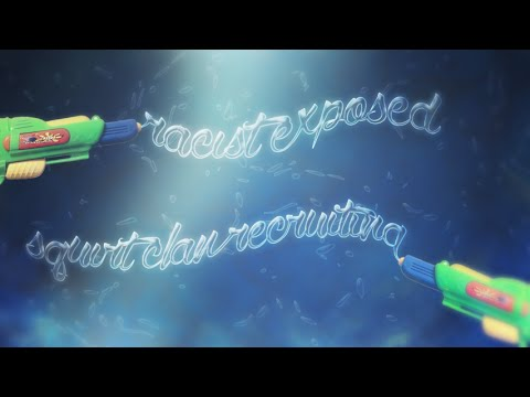Cod Bo2: Racist Exposed & Squirt Recruiting video