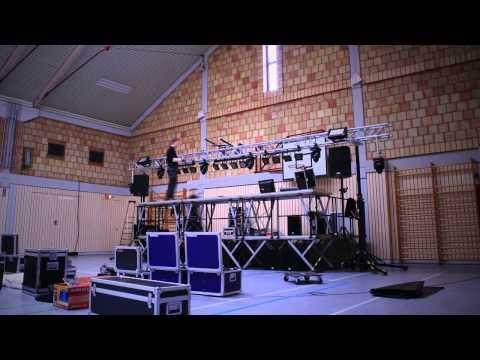 DJ Ferro - Out of control  - Gig Log